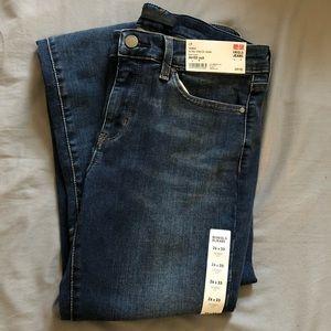 Uniqlo Ultra Stretch Jeans - 26x33